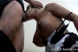 Maid Service Roleplay Facefuck